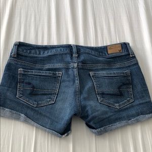 American Eagle Outfitters Shorts - Jean shorts!